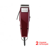 Машинка за подстригване Moser 1400 Edition Burgundy, кабел