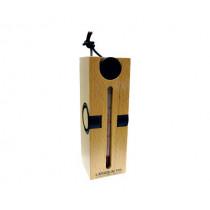 Комплект дървен блок 3 части