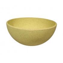 Купа Capventure Big Bowl Lemony yellow, Ø15.8 см, 600мл, бамбук