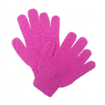 Ръкавици за пилинг Croll & Denecke, комплект 2 бр.