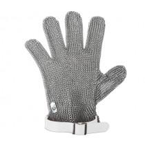 Предпазна ръкавица ErgoProtect White, Fr. Dick, метална нишка, размер S, до китката