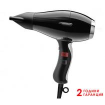Сешоар за коса Elchim 3900 Healthy Ionic Black & Silver