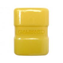 Сапун крем-парфюм Mimosa, Galimard, 100 гр
