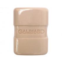 Сапун крем-парфюм Tiare, Galimard, 100 гр