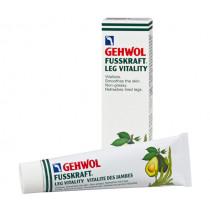 Балсам за крака Gehwol Fusskraft Bein-Vital, ревитализиращ, с масло от авокадо