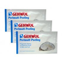 Пилинг за крака Gehwol Mother-of-Pearl, със седефен прах, 30х10мл