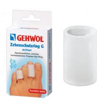 Предпазни рингове за пръстите на краката Gehwol, комплект 2 бр.