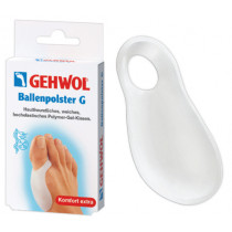 Възглавница за кокалчето на палеца на крака Gehwol