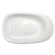 Чиния за чаша Cocoon White, Kahla, порцелан, 16.5 см