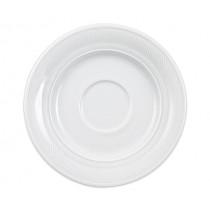 Чиния за чаша Matinee White, Kahla, порцелан, Ø 16 см