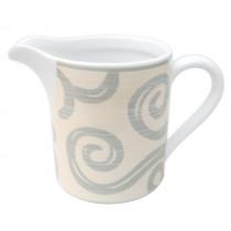 Порцеланова каничка за мляко Kahla Angel, 0.25 л