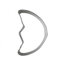 Форма кътър за сладки Kaiser Moon, 5.5 см