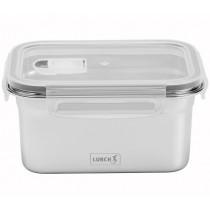 Кутия за съхранение на храна и продукти Lurch Lunchbox Safety EDS, 1 л