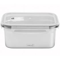 Кутия за съхранение на храна и продукти Lurch Lunchbox Safety EDS, 1.5 л