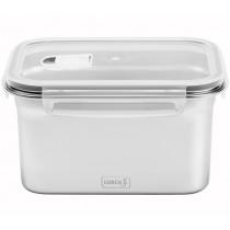 Кутия за съхранение на храна и продукти Lurch Lunchbox Safety EDS, 2 л