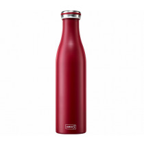 Термо шише Lurch Bordeaux, неръждаема стомана, 0.75 л