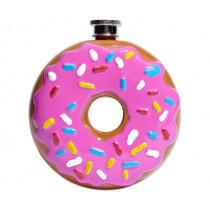 Джобно шише-фласк Barbuzzo Donut