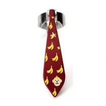 Тирбушон PelegDesign Bottletie Bananas, вграден дроп стоп