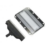 Резервна мрежа и нож за електрическа самобръсначка Mobile Shaver, Moser