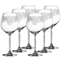 Чаши за червено вино Spiegelau Renaissance Burgundy, комплект 6 бр., 710 мл