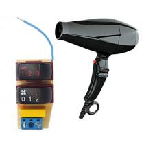Ремонт на електроника на сешоар за коса