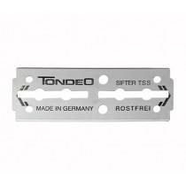 Ножче за бръснач TSS 3, Tondeo Solingen, 62 мм