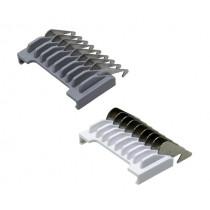 Гребени за машинка за подстригване Wahl Slide-On, комплект 2 бр.
