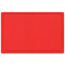Кухненска дъска за рязане Red Board, Wusthof Solingen, 38 х 25 см