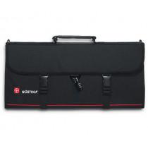 Готварска чанта Wusthof, за 18 инструмента