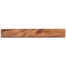 Лайсна за ножове Wusthof, магнитна, естествено дърво акация, 50 см