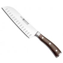 Нож сантоку Wusthof Ikon