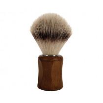 """Четка за бръснене Zahn, фин синтетичен косъм, тип """"язовец"""""""