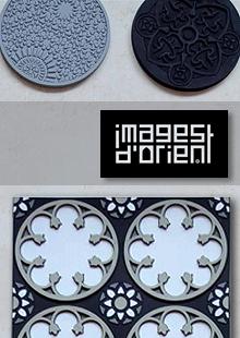 Декоративни силиконови подложки за сервиране
